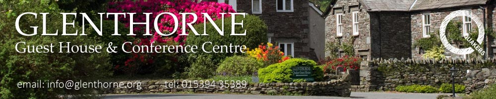 Glenthorne Guest House and Conference Centre